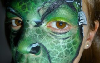 Rosie O Entertainment - Face Painting