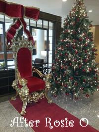 Santa's Corner